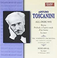 All Debussy Concert by VARIOUS ARTISTS (2005-01-25)