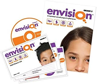 Envision: Grade 5 Complete Program (An Inspirational Real-World Program for Gifted Learners)