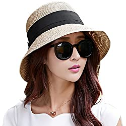 Sun hat - sun hat girl with neck protection