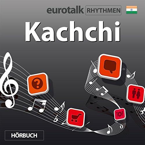 EuroTalk Rhythmen Kachchi audiobook cover art
