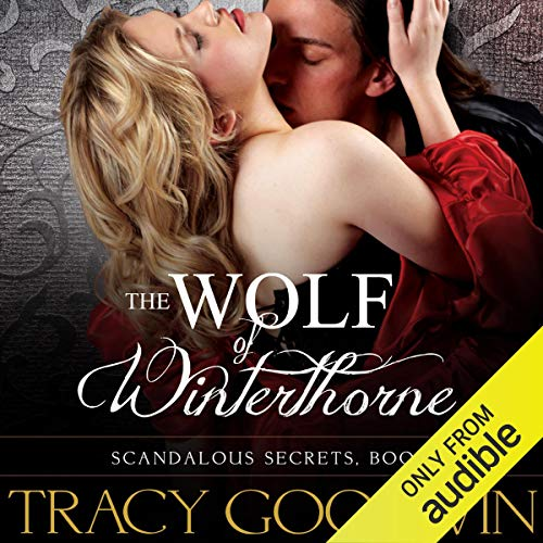 The Wolf of Winterthorne cover art