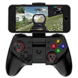 mobile game controller per pubg fornite wireless key mapping telefono gamepad joystick per android ios iphone samsung galaxy tablet supporto per pc online azione shooting racing sport no simulator