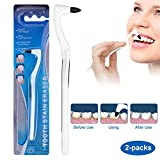 Tartar Remover Professional Tooth Cleaning, Tartar Remover Removes Plaque & Impurities for White
