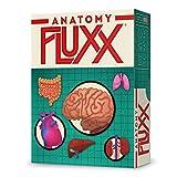Fluxx - Anatomy