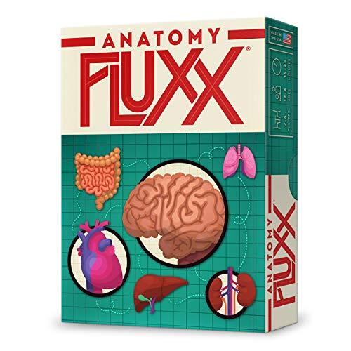 Looney Labs LON00098 Star Trek DS9 Fluxx