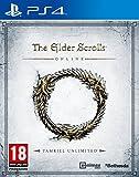 The Elder Scrolls Online : Tamriel Unlimited - PlayStation 4 - [Edizione: Francia]