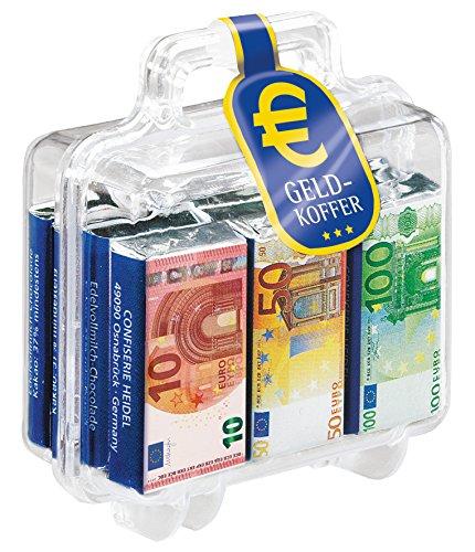 Heidel Euro-Köfferchen (1 x 33 g)