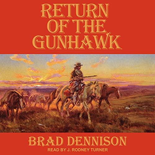 Return of the Gunhawk cover art