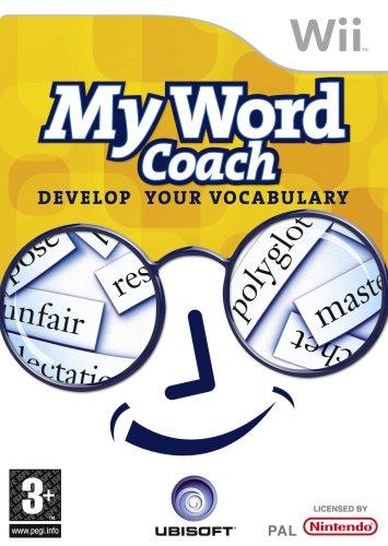 My Word Coach (Wii) [Edizione: Regno Unito]