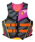 Body Glove Women's Phantom Neoprene Life Jacket