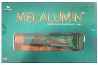melalumin Depigmenting And Skin Lightening Cream, 15 gram