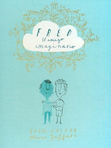 Fred, el amigo imaginario (Àlbums Locomotoraa)