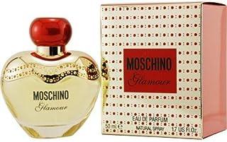 موستشينو جلاماور او-دي-بيرفيوم ومين من موستشينو للنساء -او دي بارفان، 50 مل-