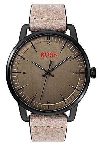 Hugo Boss Orange Unisex-Armbanduhr 1550073
