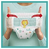 Pampers Baby-Dry Pants, Gr. 7, 17+ kg, Monatsbox, 1er Pack (1 x 104 Stück) - 8