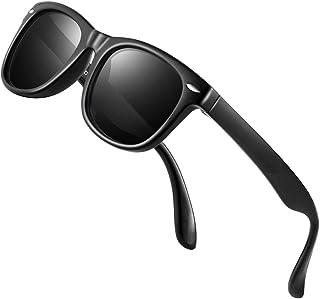 Baby Sunglasses Rubber Kids Polarized Sunglasses - FEIDU...