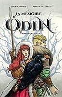 La mémoire d'Odin: Roman graphique