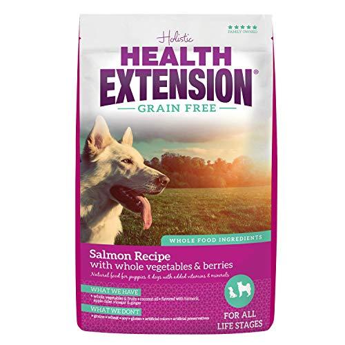 Health Extension Grain Free Dry Dog Food