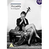 Piccadilly [DVD]