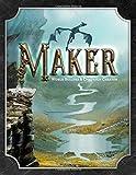 Maker: RPG World Builder & Campaign Creator.