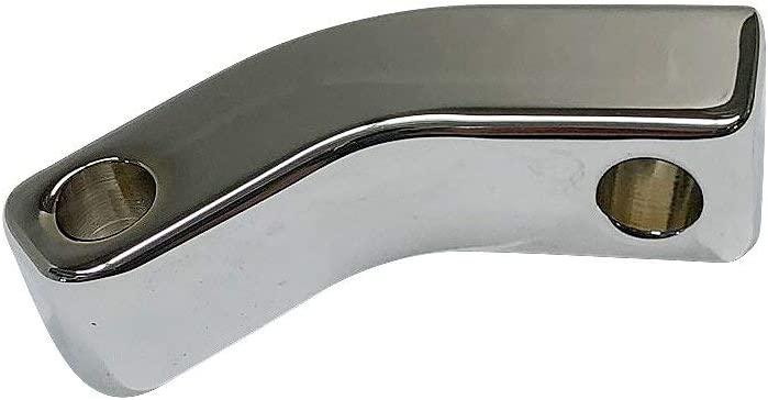 Springer Cheap mail order specialty store Headlight Surprise price Mounting Chrome Bracket