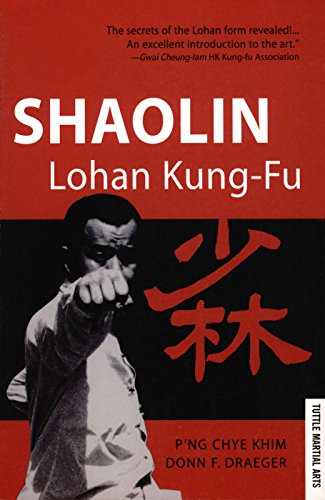 Shaolin Lohan Kung-Fu (English Edition)