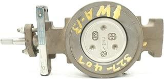 JAMESBURY 4-830W-11-22HB-MT Steel 300 4IN Butterfly Valve R675518
