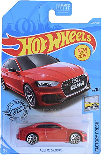 hot wheels audi - 9