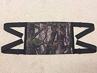 Rustic Outdoor Products Universal Camo Replacement Tree Stand Seat 21