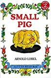 Small Pig (I Can Read Level 2) (English Edition)