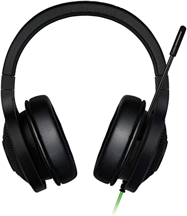Razer Headset Kraken Essential Headset