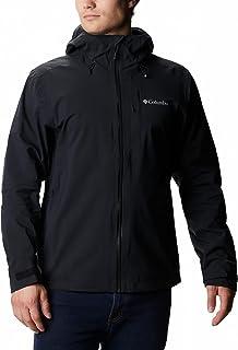 Columbia Omni-Tech™ Ampli-Dry™ heren jas/jack