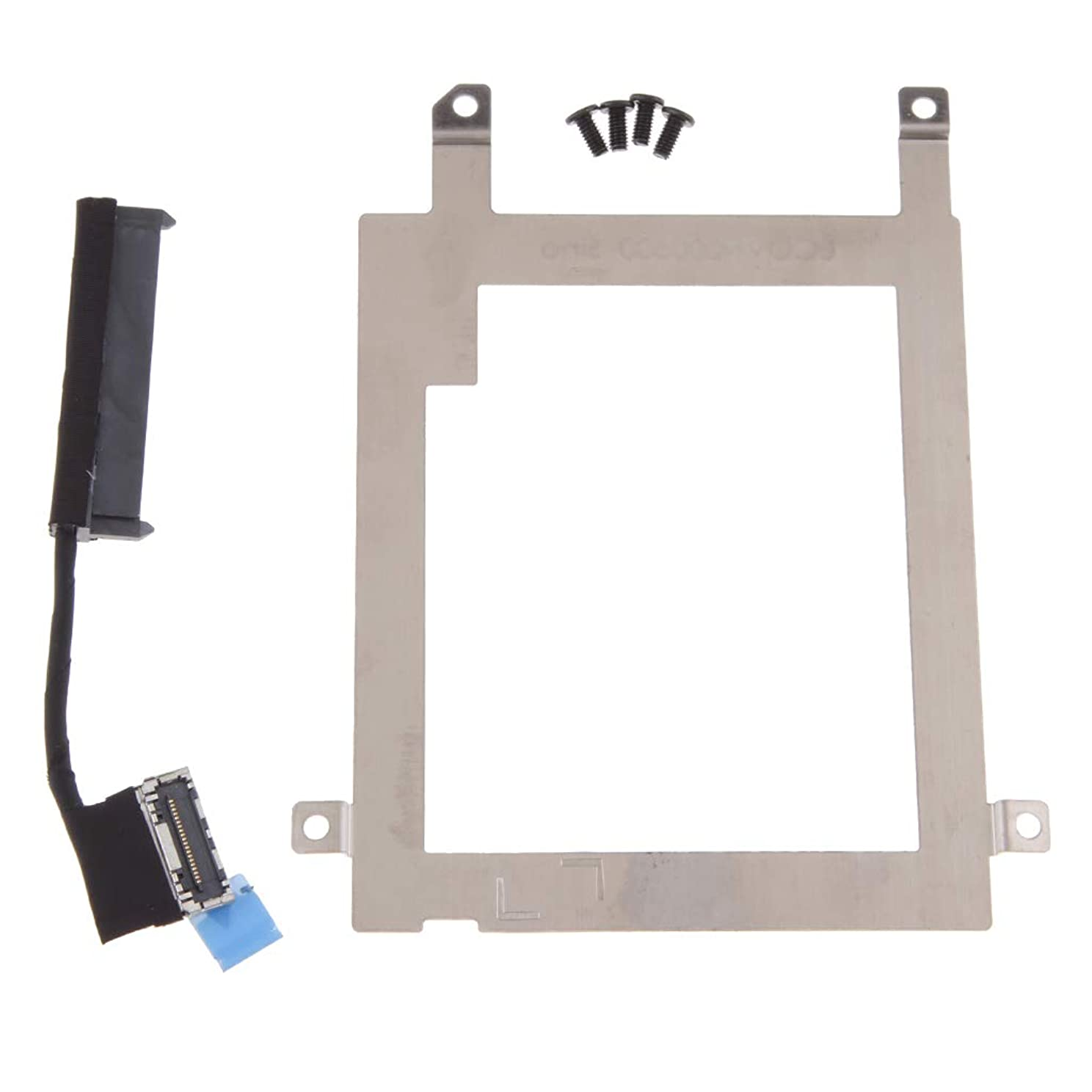 マニュアル交換についてFlameer 交換用SATA HDDハードドライブキャディ コネクター付き DELL Latitude 7450 E7450シリーズ用 (ネジ4本付属)