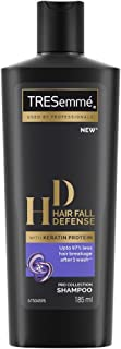 TRESemme Hair Fall Defense Shampoo, 185 ml