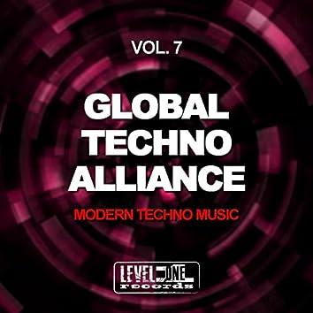 Global Techno Alliance, Vol. 7 (Modern Techno Music)
