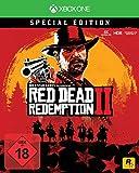 Red Dead Redemption 2 Special Edition - Xbox One [Importación alemana]