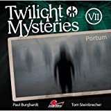 Twilight Mysteries: Folge 07: Portum