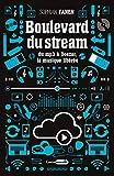 Boulevard du Stream - Du MP3 à Deezer, la musique libérée