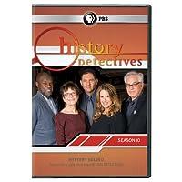 History Detectives: Season 10 [DVD] [Import]