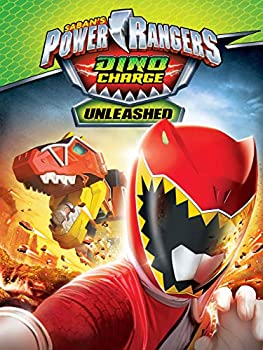Power Rangers  Dino Charge - Volume 1 - Unleashed