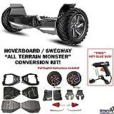 TODO terreno Monster Kit de conversión–Hummer Planeador Swegway...