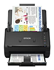 Get organized in a snap scan upto 35 ppm/70 ipm (1); Single Step Technology captures both sides in one pass Easily scan stacks of paper robust 50 page Auto Document Feeder; Scan business/ID cards, receipts and more. Operating Systems Windows 7, 8/8.1...