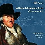 W.F. Bach: Claviermusik II