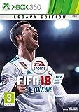 FIFA 18 - Legacy Edition - Xbox 360
