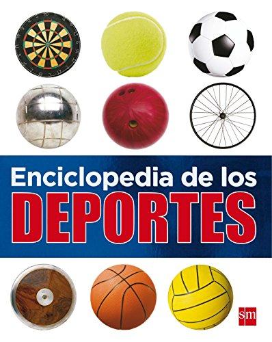 Enciclopedia de los deportes (Enciclopedias