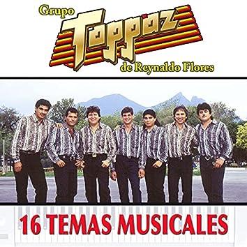 16 Temas Musicales