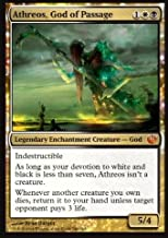 Magic: the Gathering - Athreos, God of Passage (146/165) - Journey into Nyx - Foil