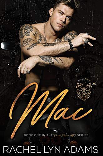 Mac (Desert Sinners MC Book 1)