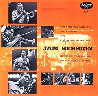 Best clifford brown jam session Reviews