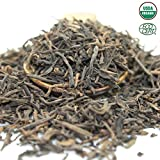 Tealyra - Ripe Pu'erh Tea - 5 Years Aged Loose Leaf - 100% Natural And Organic - Caffeine Level High...